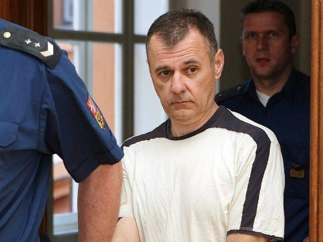 Srdan Stankovič u soudu v Brně.
