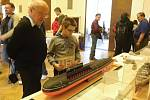 Soutěžní výstava v Lužánkách má každým rokem velký úspěch.