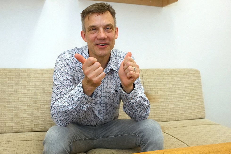 Brno 29.6.2020 - rozhovor s Michaelem Elavskym z Fakulty sociálních studií MU v Brně
