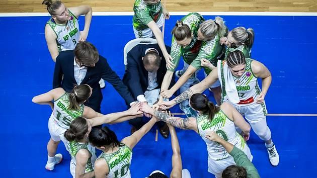 EuroCup v Brně skončil. Zaplatíme víc, než jsme si mysleli, říká manažer Foltýn