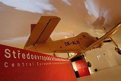 Moravské zemské muzeum v Brně má novou stálou expozici. Ukazuje v ní návštěvníkům historii Moravy ve dvacátém století.