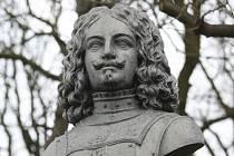 Polní maršál de Souches pomohl ubránit Brno před Švédy
