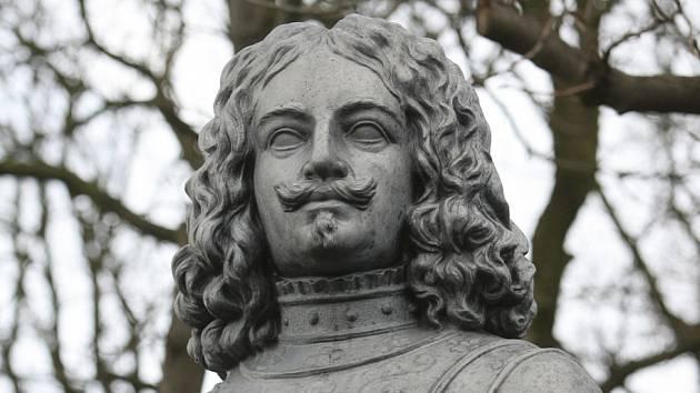 Před 411 lety se narodil de Souches. Polní maršál, který bránil Brno před Švédy