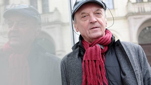 Jiří Rybář.