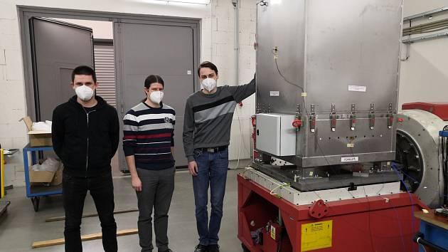 Brněnská společnost vyšle do vesmíru modul pro pozorování exoplanet