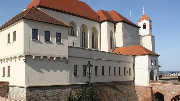 O post ředitele Muzea města Brna, pod které patří kromě hradu také třeba vila Tugendhat, se v nynějším výběrovém řízení snaží osm uchazečů.
