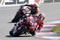 Brno 04.08.2019 - Moto GP 2019 - Andrea Dovizioso