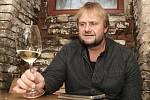 Brno 20.2.2020 - Rozhovor na konci týdne s vinařem a producentem Tomášem Vicanem