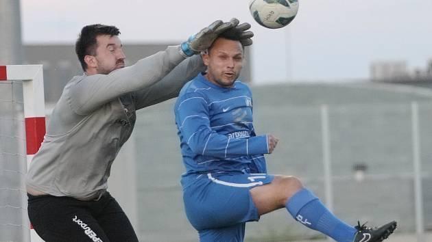 V posledním kole 1. DRFG ligy v malém fotbale zkřížil cestu už jistého mistra RKM Tripoli celek Impéria, který je složený ze slovenských studentů.