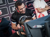 Team Universe se koncem listopadu účastnil Mistrovství České republiky v počítačových hrách na brněnském výstavišti.