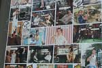 Netradiční způsob zvolili maturanti z gymnázia v Břeclavi. V jedné z kaváren se nechali zachytit v komiksovém provedení.