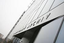 Záběry z nové budovy Moravského zemského archivu