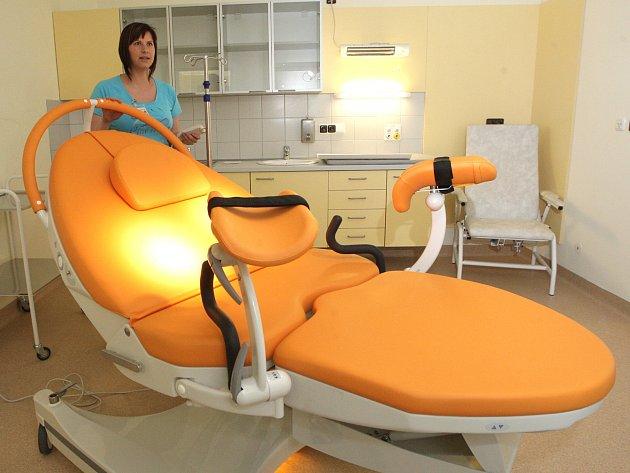 Opravené chirurgické kliniky, lékárnu a zrekonstruované porodní sály mohou  nově využívat pacienti Nemocnice Milosrdných bratří v Brně.