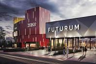 Na jaře začne přestavba brněnského obchodního centra Futurum. Plocha pro obchody a služby se rozšíří o tři tisíce metrů čtverečních.