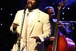 Gregory Porter zakončil JazzFestBrno 2014.