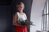 Brněnská Folkdiva sukni z kvalitního materiálu prodává za čtyři a půl tisíce korun.