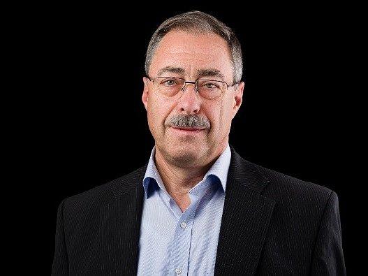 Ing. Eduard Mareček, předseda představenstva společnosti KOVOLIT, a. s.