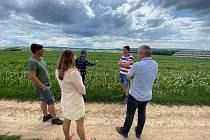 Zemědělci radí kolegům, jak bojovat s erozí