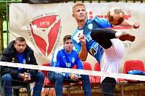 Modřické nohejbalisty čeká letos místo extraligy jen Ligový pohár.