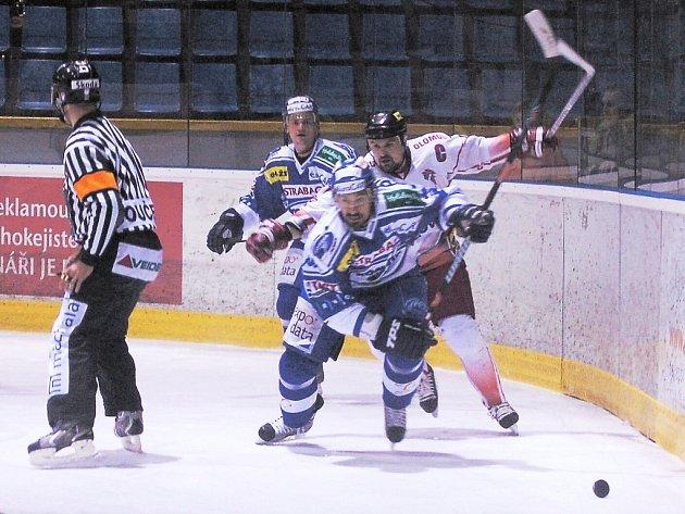 HC Olomouc - HC Kometa Brno