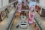 Brno 11.5.2020 - otevření zahrádek, kadeřnictví a nákupních center