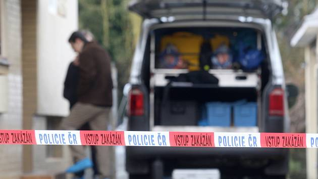 Střelba v Ostopovicích: zavládl smutek. Známí rodiny jsou v šoku, říká starosta