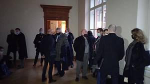 Kauza úplatků v Brně opět u soudu