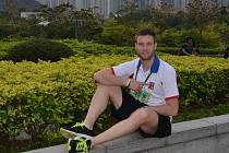 Z mistrovství světa v dráhové cyklistice v Hongkongu přináší exkluzivní zpravodajství sportovní redaktor Deníku Rovnost Jaroslav Kára. Každý den přiblíží své osobní postřehy z dějiště šampionátu také v zápisníku.