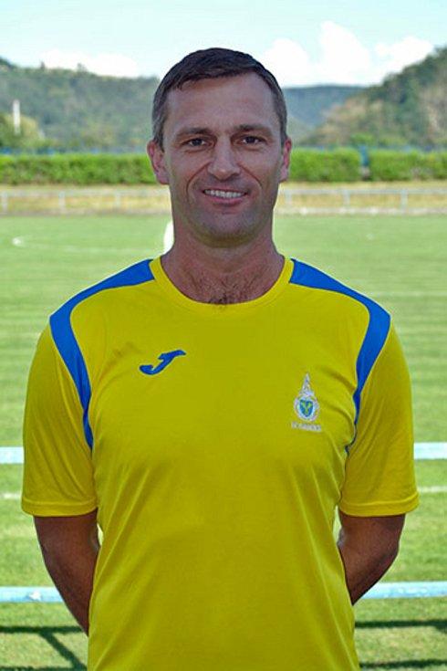 Fotbalista Tomáš Čožík z Ivančic se stal nejpopulárnějším hráčem na Brněnsku.