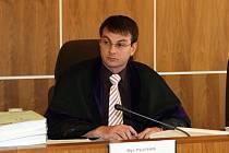 Soudní proces - Kauza Kuřim - soudce Pavel Göth