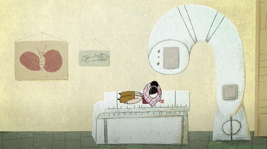 Video má za cíl předat smysluplné informace o léčbě formou, kterou malý pacient pochopí.