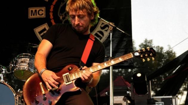 Michal Kugler prošel známými brněnskými kapelami, jako je Kern nebo Dogma Art.