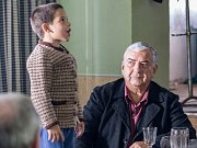Nový film s Ondřejem Vetchým v hlavní roli natáčí brněnské televizní studio. Komedie Můj strýček Archimedes se odehrává ve 40. a 50. letech v Československu a zachycuje první období pobytu řeckých emigrantů.