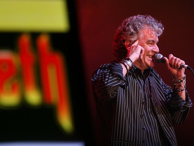 Dan McCafferty.
