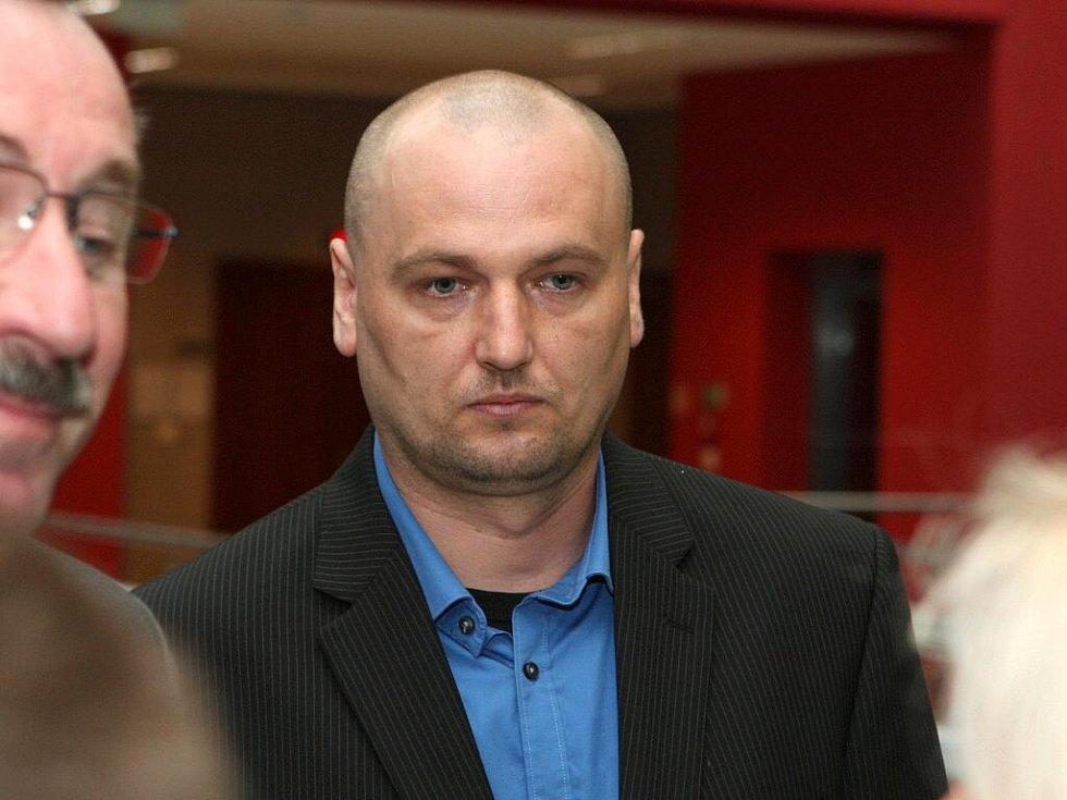 Zdeněk Dulínek.