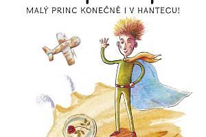 Knihu Malé principál ilustroval Aleš Leznar.
