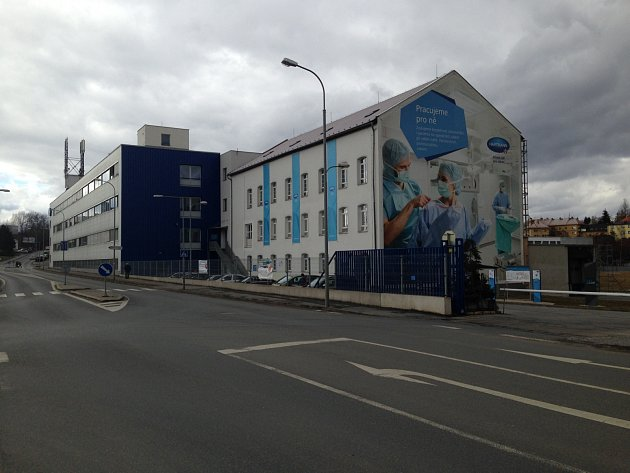 Závod Hartmann-Rico v Havlíčkově Brodě prošel v roce 2001 velkou rekonstrukcí, v roce 2009 probíhala výstavba linek ve výrobě. Historie zdejšího závodu přitom spadá až do roku 1887, kdy se zde vyráběla bavlněná vata a výrobky z bavlny.