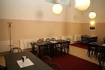 Avia Café restaurant.