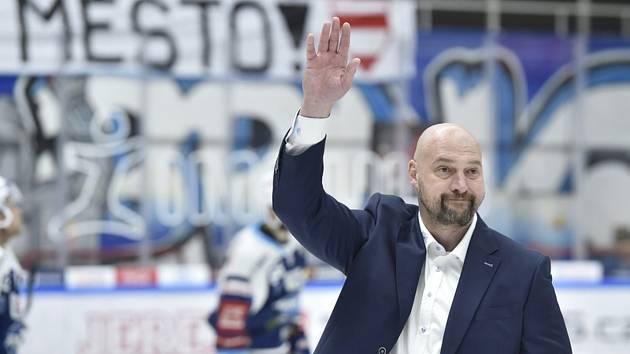 Libor Zábranský se po roce a půl opět loučí s pozicí hlavního trenéra Komety.