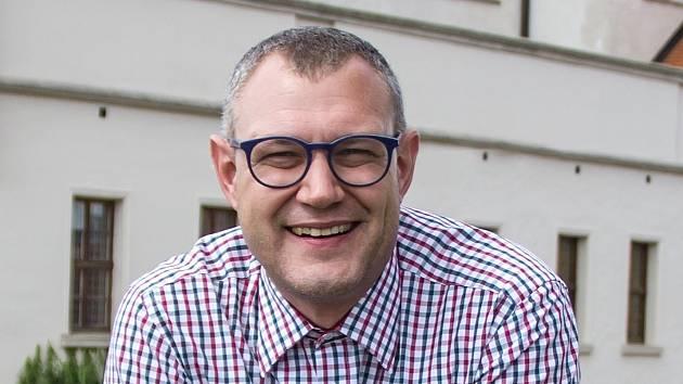 Ředitel Muzea města Brna Zbyněk Šolc.