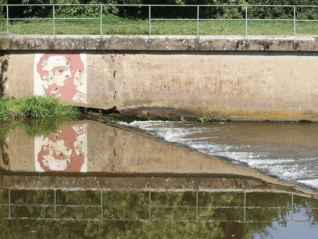 Nábřeží řeky Svratky v Židlochovicích ožije. Má sloužit k relaxaci a odpočinku