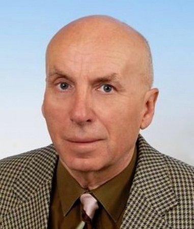 Jaroslav Švanda, 68let, redaktor, jeho rodina za války žila vLedči nad Sázavou na Havlíčkobrodsku
