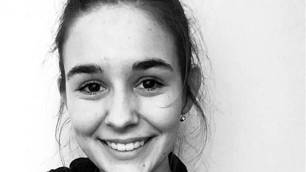 Viděli jste ji? Policisté pohřešují mladou dívku z Brna