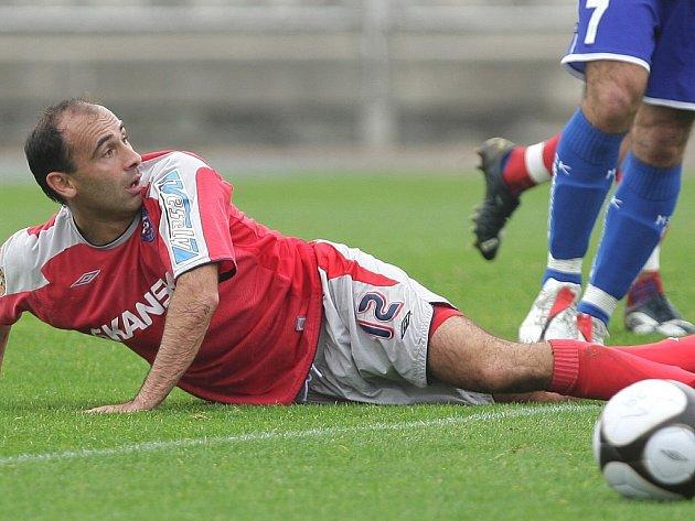 Tomáš Polách se vrací k fotbalu po téměř třech měsících.