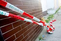 Násadou od smetáku umlátil svoji matku k smrti třiašedesátiletý muž v brněnské čtvrti Přízřenice.