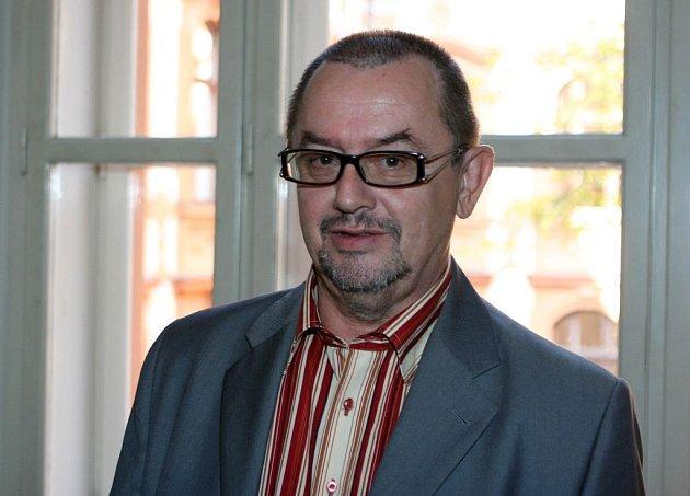 Petr Paulczyňski