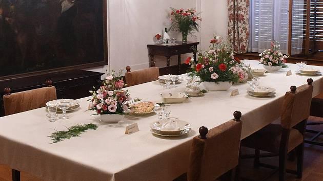 Návrat do první republiky. Ukážou, jak vypadaly Vánoce ve vile u rodiny Stiassni