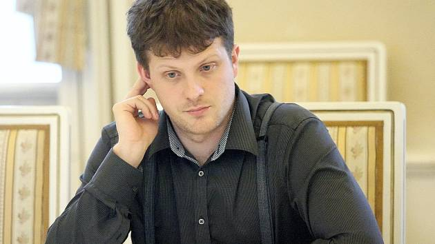 Matěj Hollan z Žít Brno.