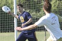První nepostupové místo na klubové mistrovství Evropy ve frisbee obsadil brněnský tým Left Overs. Na víkendovém kvalifikačním turnaji ve Velkých Bílovicích skončil pátý.