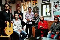 Gipsy Kings nabídnou brněnským fanouškům energickou směsici flamenka a cikánských balad.